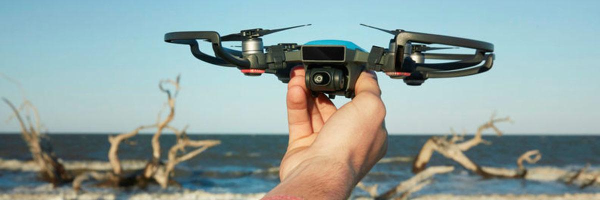 ขาย-สินค้า-ออนไลน์---โดรนติดกล้อง-(Drones)